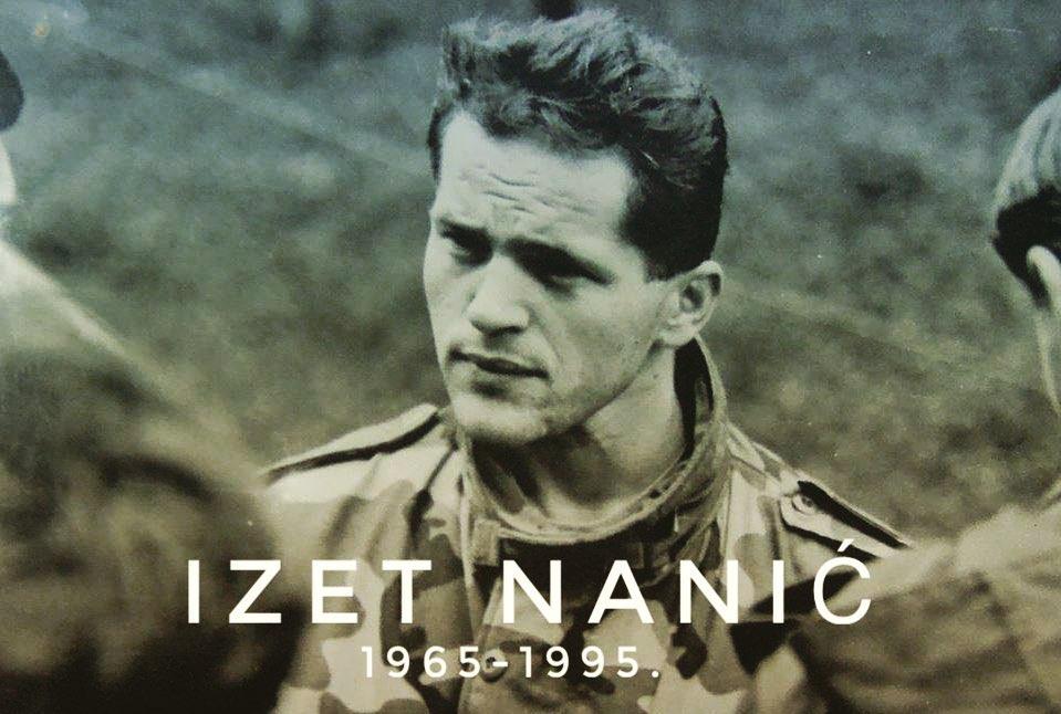 VIDEO: Ko je bio legendarni Izet Nanić?