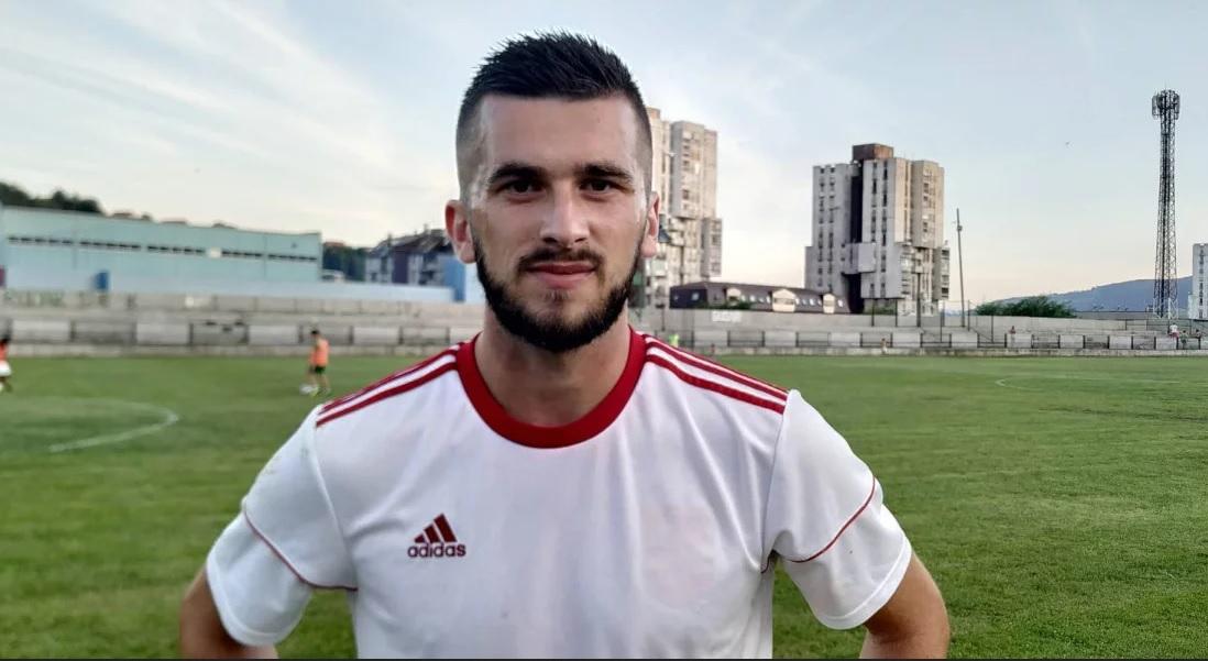 VIDEO: Selmir Mahmutović: Niko ne može tako lako odnijeti tri boda iz Kaknja