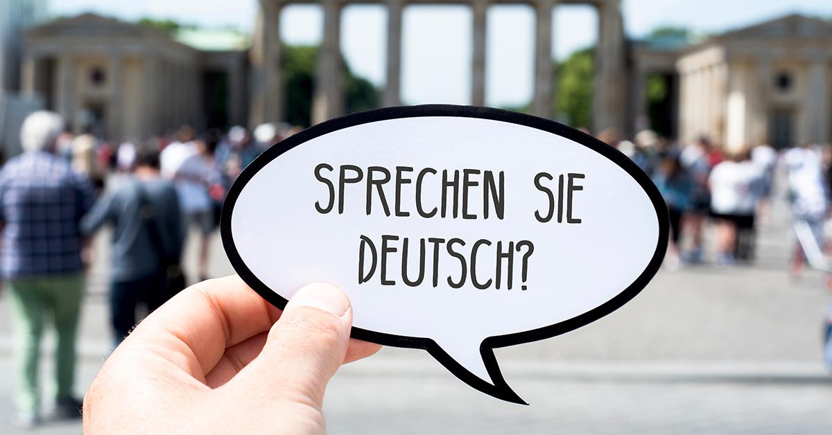 Ako poznajete njemački, onda je ova domaća firma možda stvorena za vas