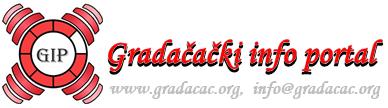 Gradačački info portal – www.gradacac.org