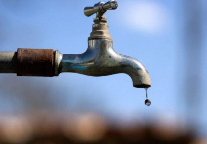 """""""Komunalac"""" uveo drugi stepen redukcije vode!"""