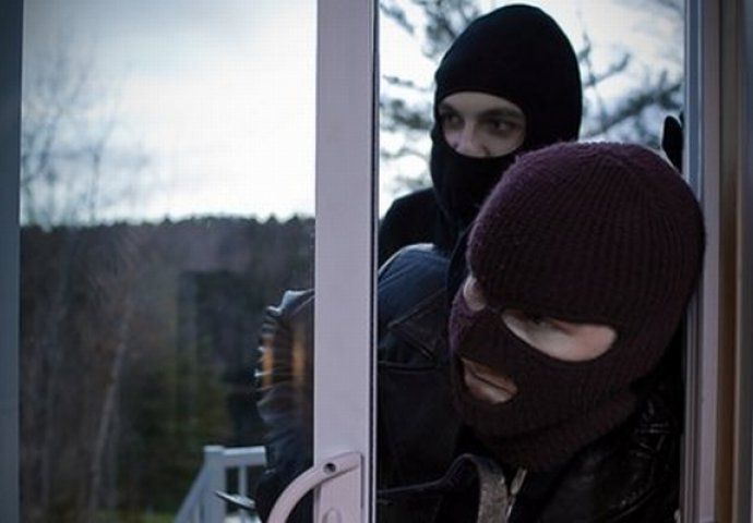 Sezona je godišnjih odmora. Kako zaštiti svoj dom od lopova?