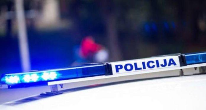 PU Gradačac: U saobraćajnoj nezgodi pješakinja zadobila teške tjelesne povrede