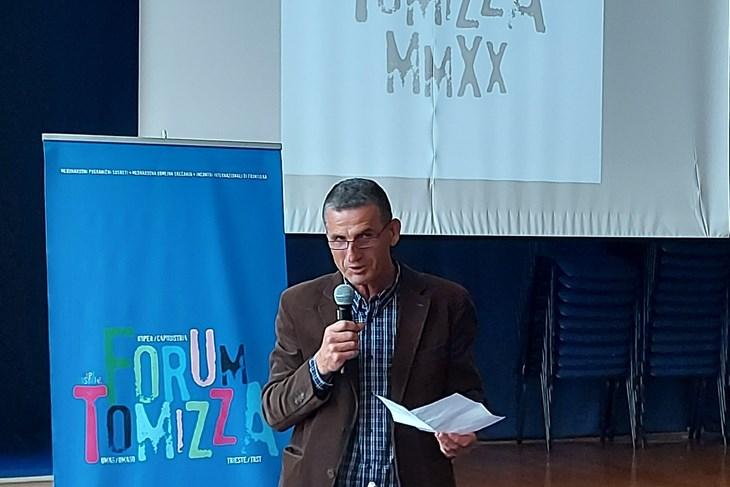 Fuad Hrustić pobjednik 15. natječaja Lapis Histriae