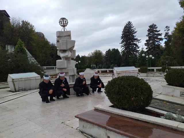 """Obilježena 26. godišnjica oslobodilačke akcije """"Istok 94"""""""