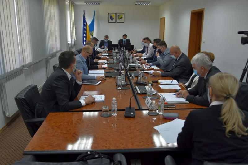 Za podršku privredi Vlada TK osigurala 4 miliona KM