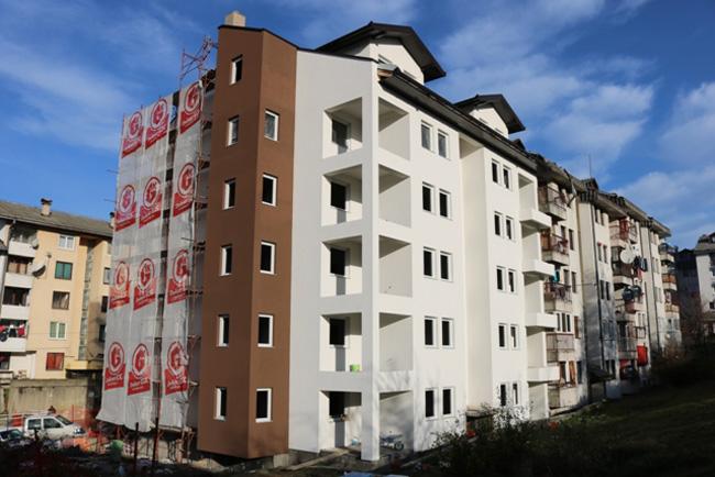 Javni oglas za prodaju stanova u vlasništvu Grada Gradačac