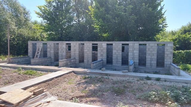 U toku su radovi na izgradnji azila za pse u Gradačcu