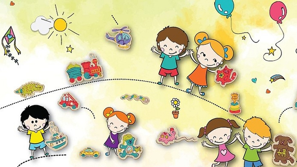 Tuzlanski kanton: Počinje obilježavanje Dječije nedjelje